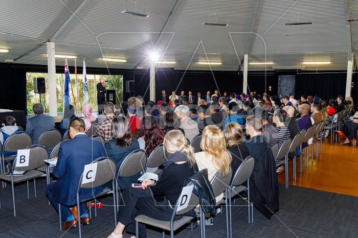 HCC NZ Citizenship Ceremony - 17 June 2019 Photo #126706