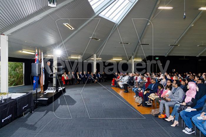 HCC NZ Citizenship Ceremony - 17 June 2019 Photo #126709