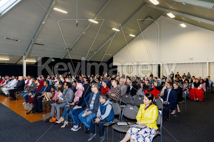 HCC NZ Citizenship Ceremony - 17 June 2019 Photo #126710