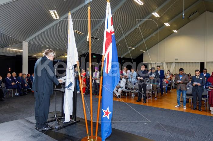 HCC NZ Citizenship Ceremony - 17 June 2019 Photo #126719