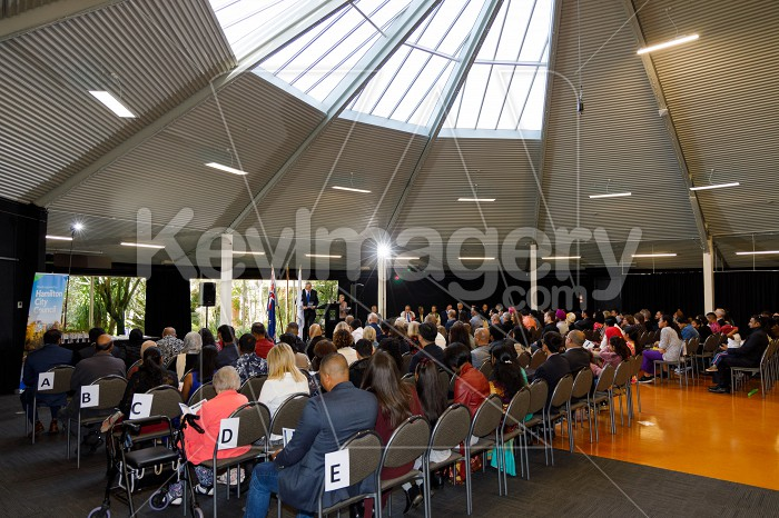 HCC NZ Citizenship Ceremony - 15 July 2019 Photo #127348