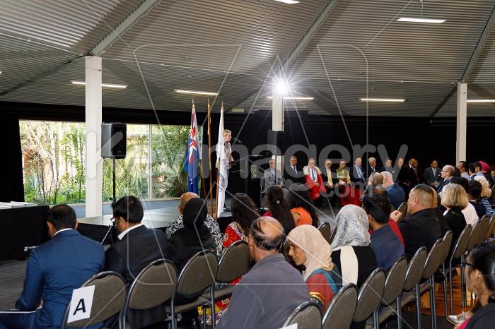 HCC NZ Citizenship Ceremony - 15 July 2019 Photo #127349