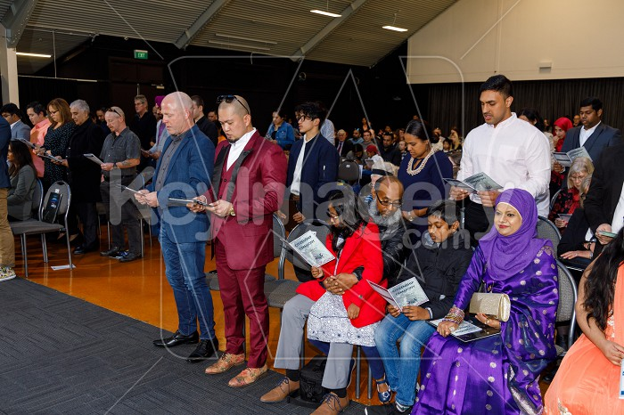 HCC NZ Citizenship Ceremony - 15 July 2019 Photo #127351