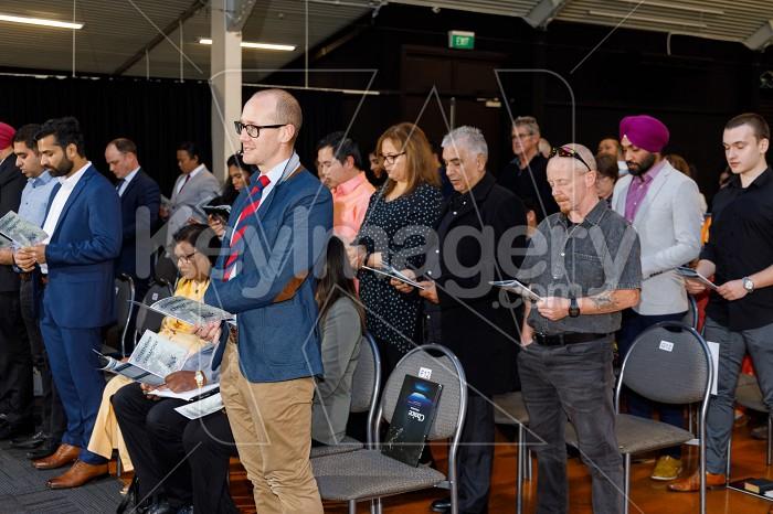 HCC NZ Citizenship Ceremony - 15 July 2019 Photo #127352