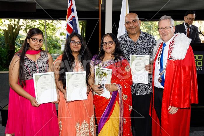 HCC NZ Citizenship Ceremony - 15 July 2019 Photo #127365