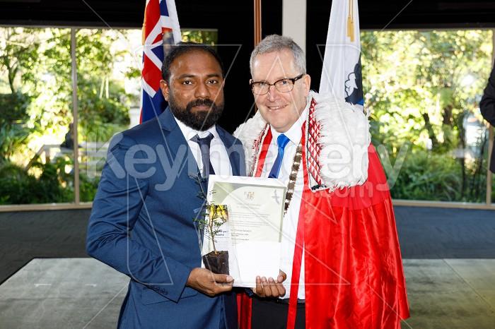 HCC NZ Citizenship Ceremony - 15 July 2019 Photo #127484
