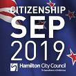 HCC NZ Citizenship Ceremony (September 2019)