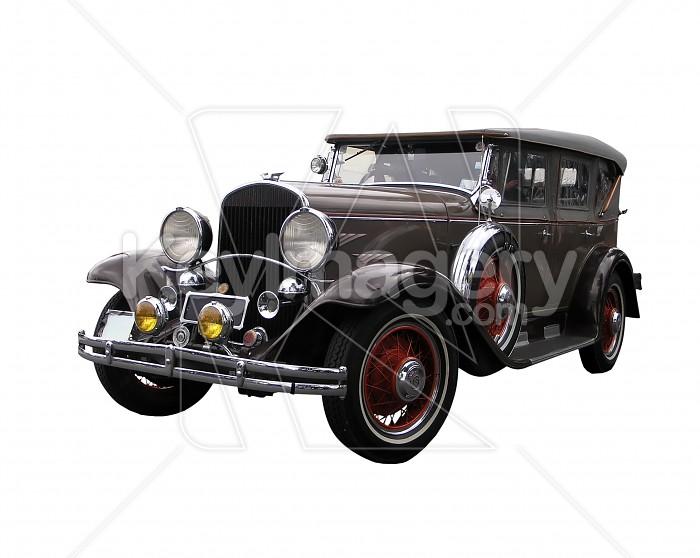 1930 Chrysler 70 Photo #6562