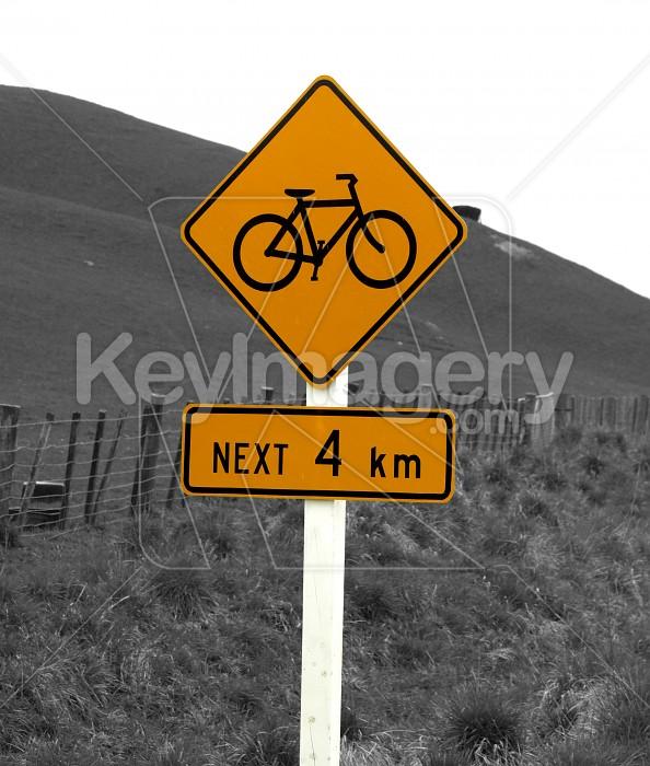 Bikes Warning Photo #4195
