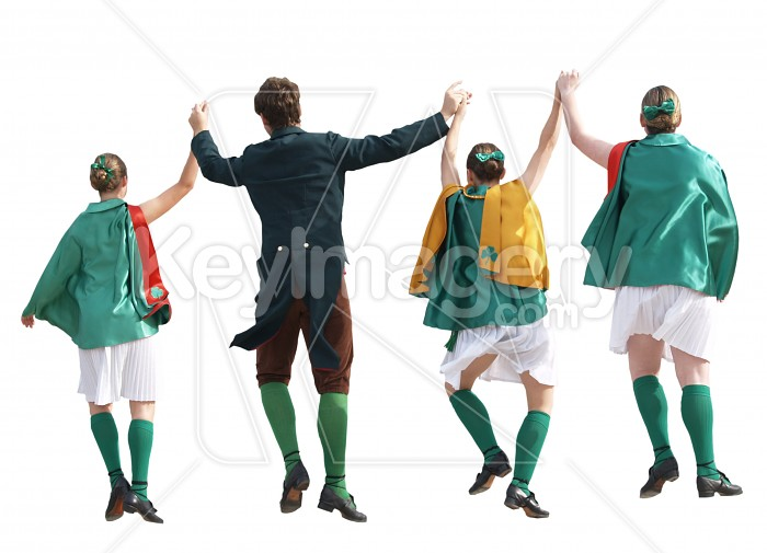 Irish Dancers Photo #6509