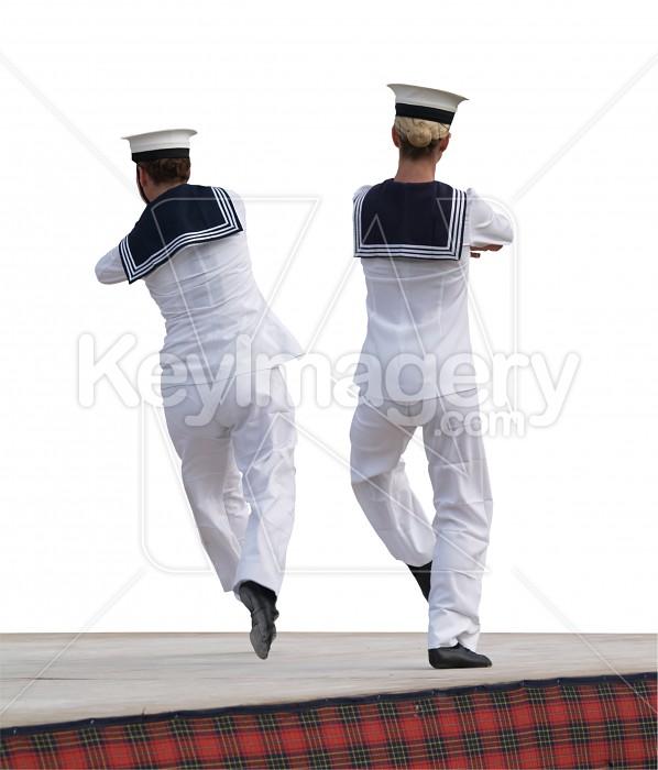 Sailors Hornpipe Photo #6504