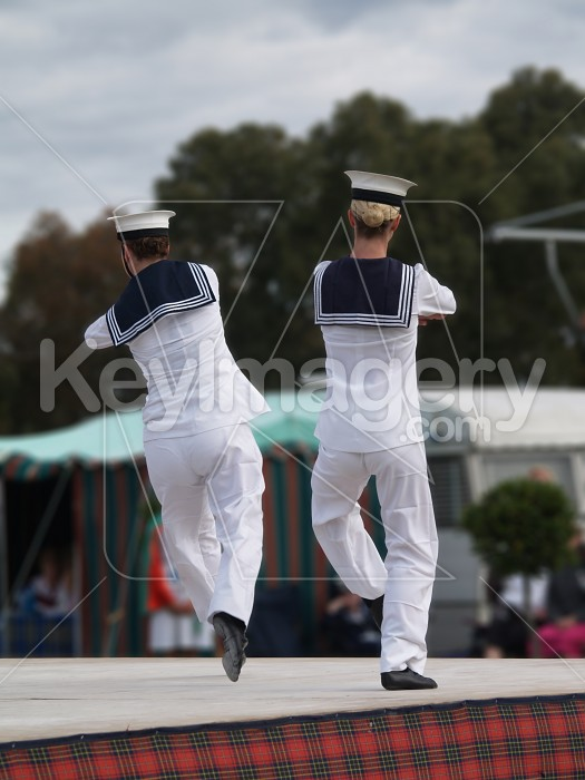 Sailors Hornpipe Photo #6507