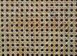 Octagonal Weave Pattern