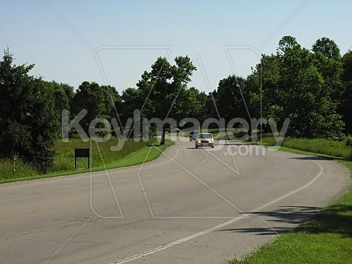 Highway Traffic Photo #43405