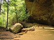Ash Cave Hocking Hills Ohio