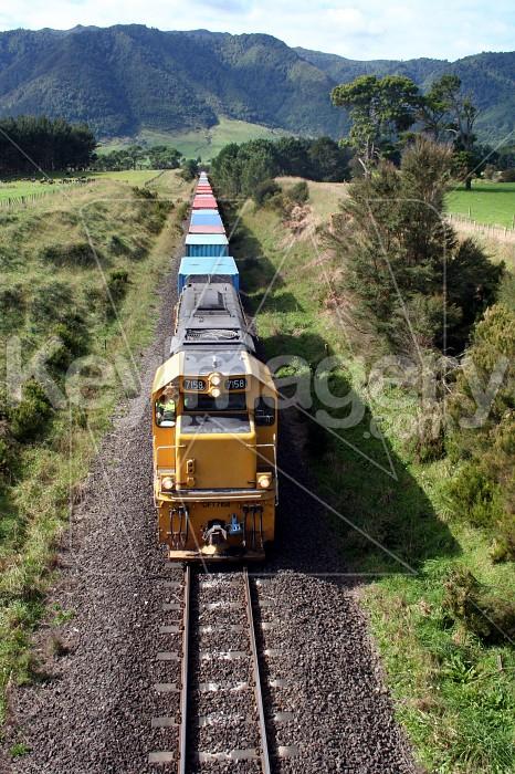 train Photo #4697