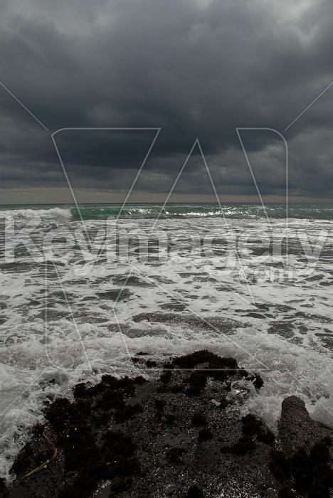 Seascape - Weather threatening Photo #4323