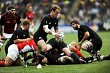 Rugby World Cup 2011 - New Zealand V Canada
