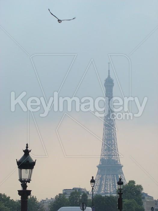 Eiffel tower Photo #4041