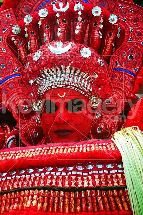 theyyam- vishnumoorthi Photo #4160