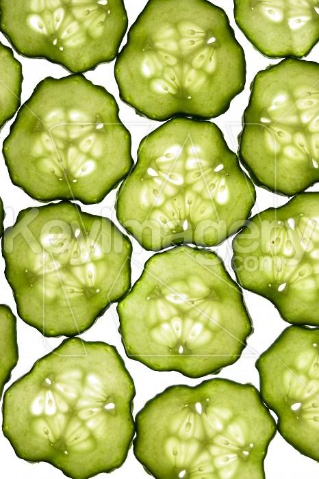 Cucumbers Photo #4333
