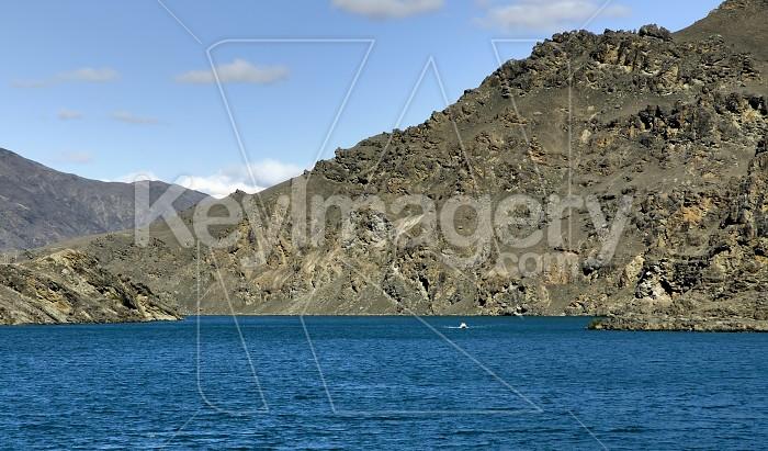 Lake Dunstan Photo #6251
