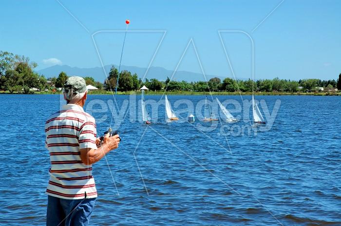 Lake Race Day Photo #4302