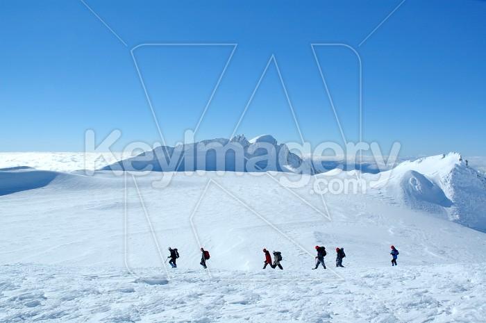 Mountain Crossing Photo #4264