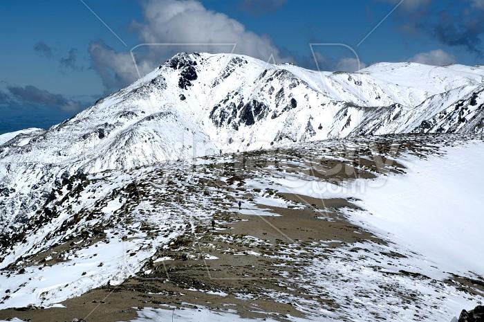 Mountain Peak Photo #4487