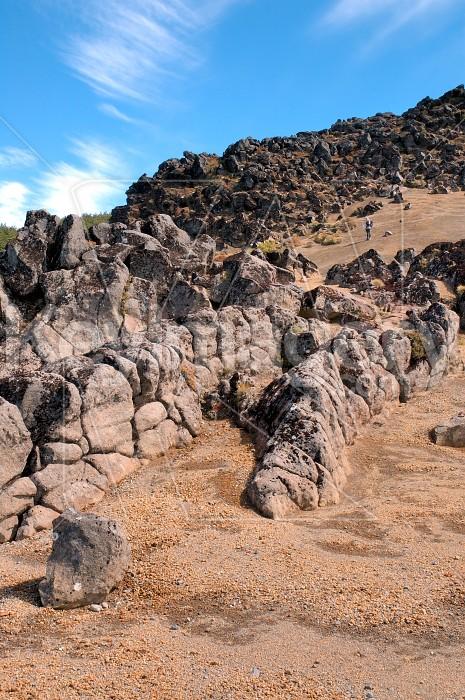 Rocky Landscape Photo #4476