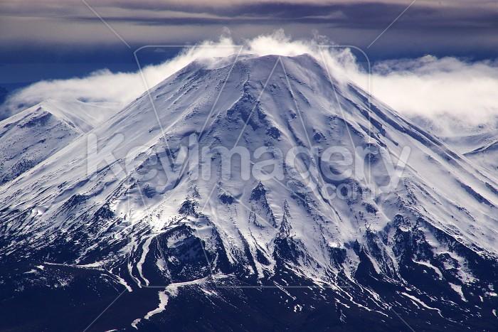 Mt Ngauruhoe / Mt Doom Photo #4575