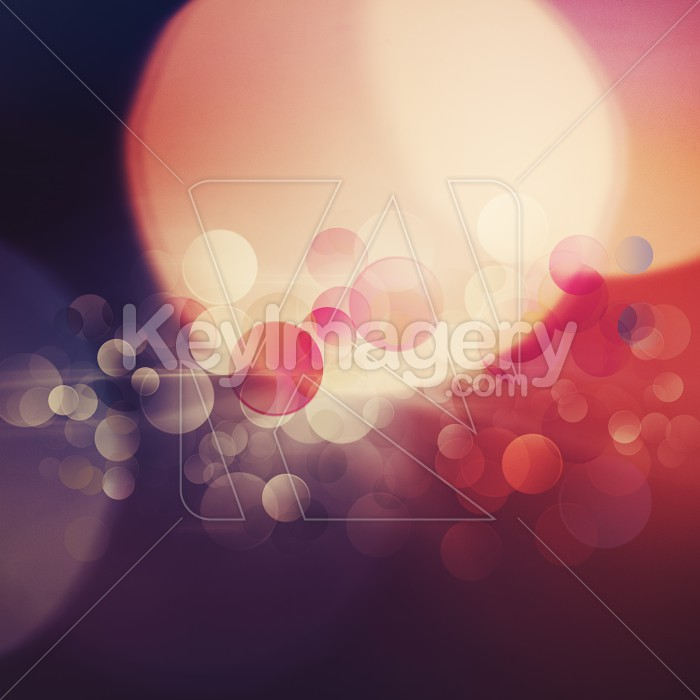 Beautiful abstract bokeh over bright backgrounds for your design Photo #51341