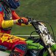 Cambridge High School Motocross