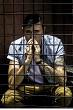 Tim Stevens Imprisoned