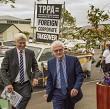 Tim Macindoe and Tim Groser on TPPA