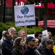Climate Change Protests September 2019