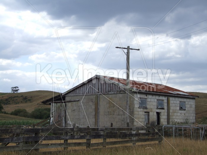 Rural Shed 1 Photo #7478