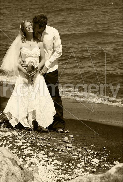 Love in Sepia Photo #12502