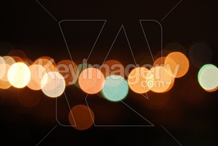 Colour Circles Photo #7376