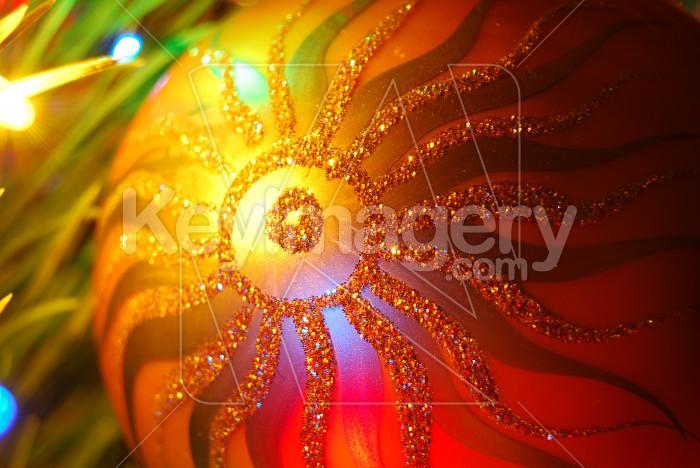 Decoration ball Photo #6171