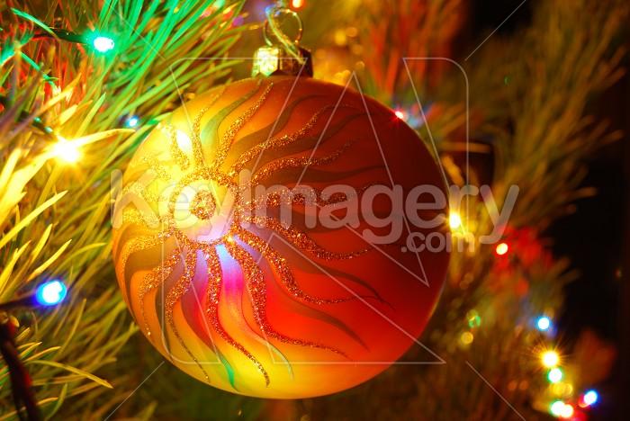 Decoration ball Photo #6176