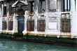 Venice house on the water