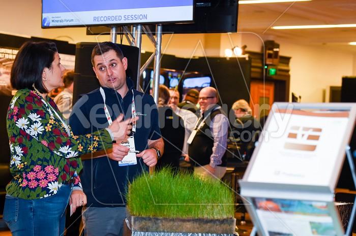 New Zealand Minerals Forum Photo #126927