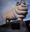 Giant Sheep