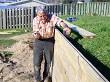 Bulding A Fence