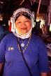 Aakka Hilltribe Woman
