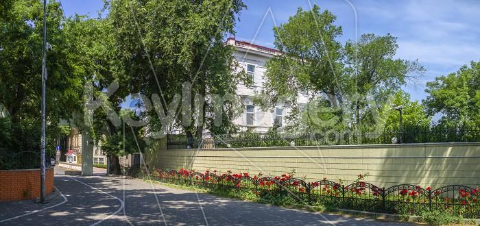 Consulate of China in Odessa, Ukraine Photo #62019