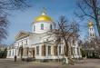 The Holy Dormition Odessa Patriarchs Monastery
