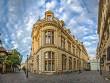 Old Center of Bucharest, Romania