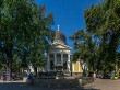 Transfiguration Cathedral in Odessa, Ukraine
